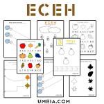 Занимателни игри на тема Есен