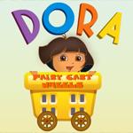 Приказната количка на Дора