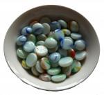 стъклени камъчета