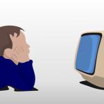 Телевизията и малките деца