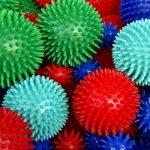 Масажни топки